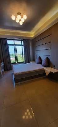 2 Bedrooms Sea View Apartment in Masaki For Rent image 9