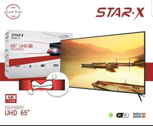 Star X smart TV 65 inch image 1