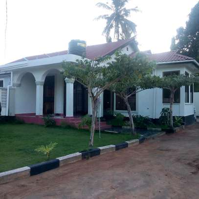 a 2bedrooms standalone in mbezi beach is for rent image 1