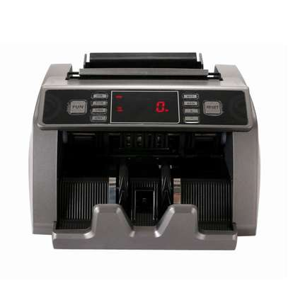 Counterfeit Cash Value Counting Machine C09