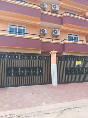 1 bed room apartment fully ferniture for rent at kinondoni image 11