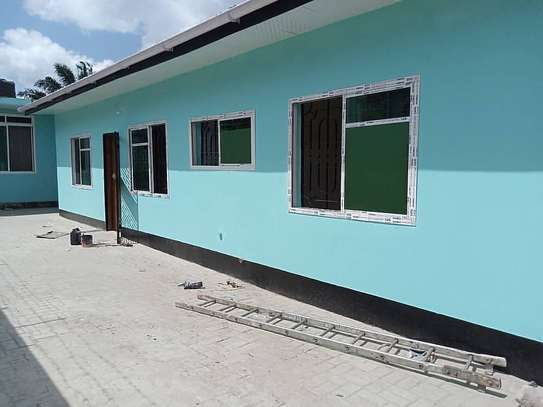 2 bedrooms apartment for rent at kinondoni image 2