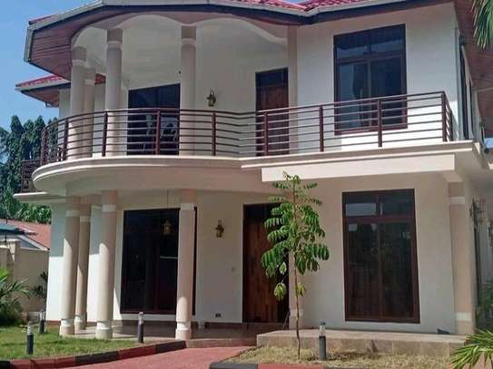 HOUSE FOR SALE 4BEDROOMS AT MIKOCHENI image 8