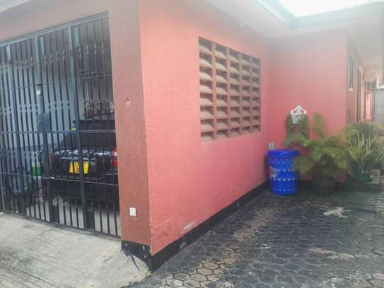 3bed house fuiiy famiched nice view at regent estate $500pm