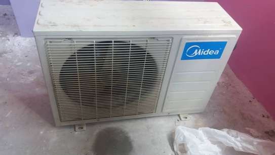 Air Condition AC Midea Used for 6 months