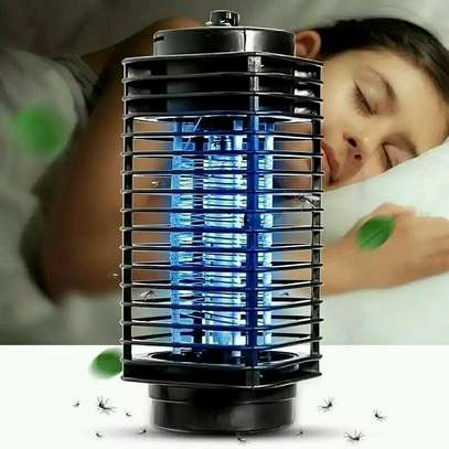 Mosquito Killer Lamp  -(Pin Holder) image 5