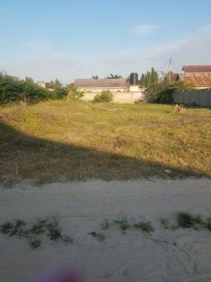 Bahari beach plot for sale image 2