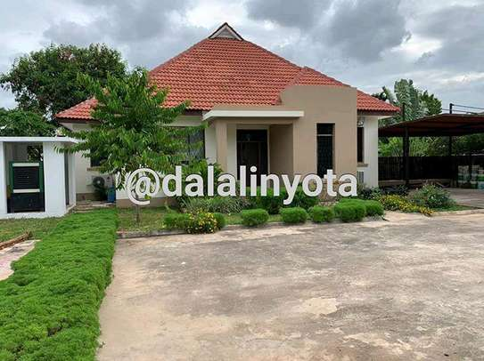 NICE HOUSE FOR RENT STAND ALONE image 12