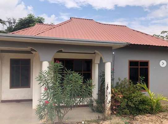 2 Bdrm House at Changanyikeni