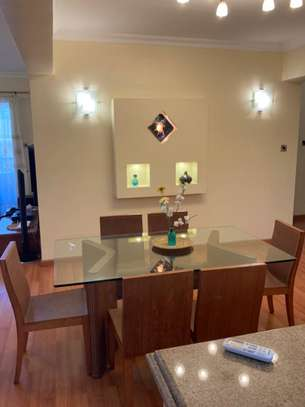 Fully furnished 3 bedroom apartment for rent at Oysterbay, image 3