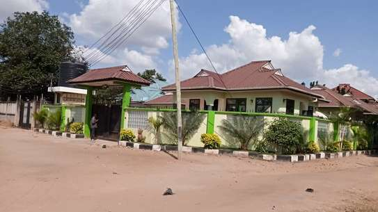 5 houses for sale at kinyerezi