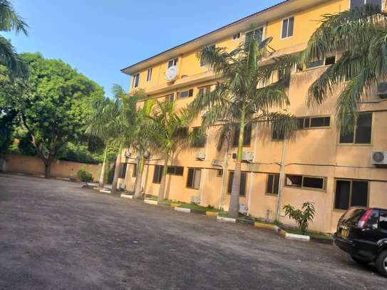 3 Bdrm Fully Furnished Apartment at Oysterbay