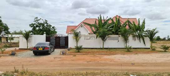 HOUSE FOR SALE ST MARK'S DODOMA image 1