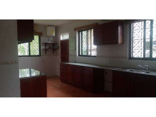 5 bed room house for rent at masaki$4000pm image 13