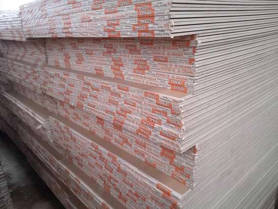 Gypsum board made in india image 1