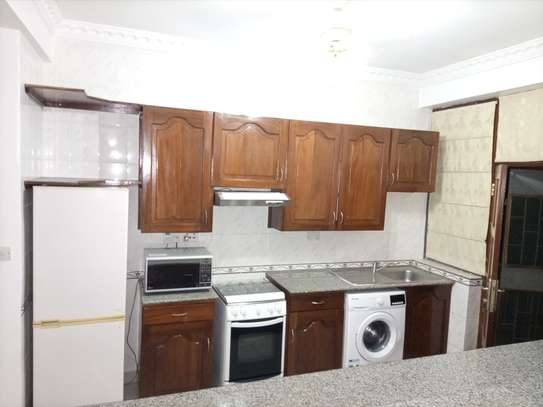 Two bedroom apart for rent at MSASANI image 11