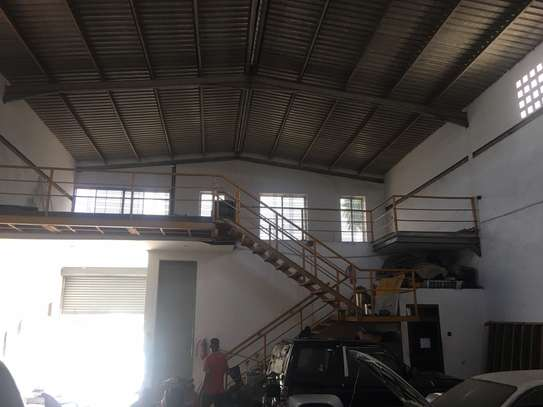 Ware House for Lease in Kinondoni image 3