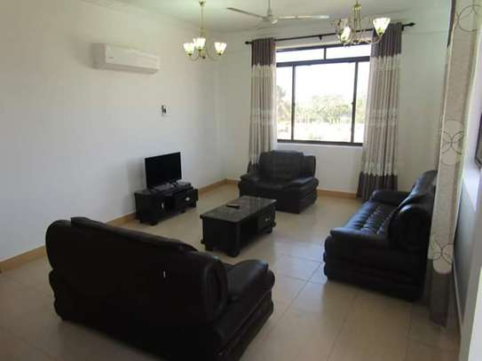 2 Bedrooms Full Furnished Apartments in Msasani image 2