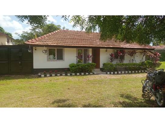 2 bed room house for rent at oyster bay zambia road near kenya embassy image 8