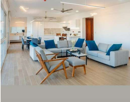 luxury 2 bedrooms apartment at masaki image 3