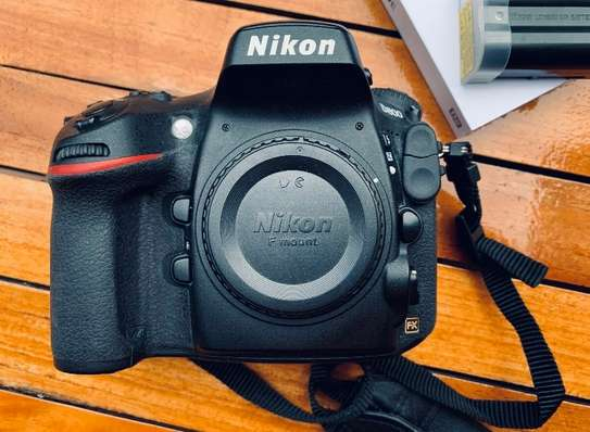 Nikon D800, Digital SLR Camera, Body Only