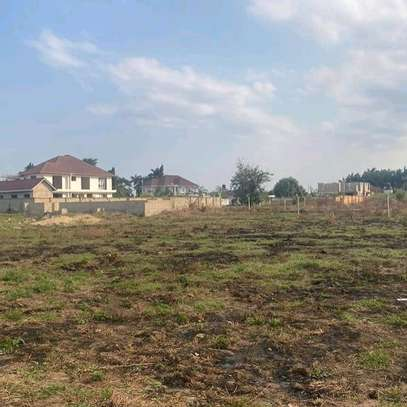 1400 SQM. Residential Plot got Sale at MBWENI JKT. image 3