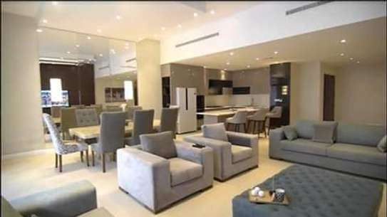 4 Bedrooms Luxury  Large Apartments For Rent in Masaki