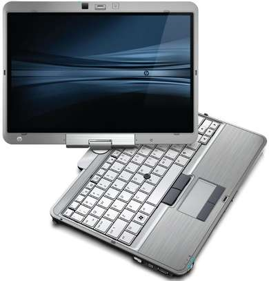 HP EliteBook 2760p Tablet PC image 1