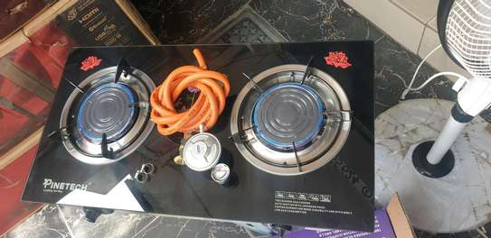 GASE COOKER DOUBLE PLATE (2) image 6