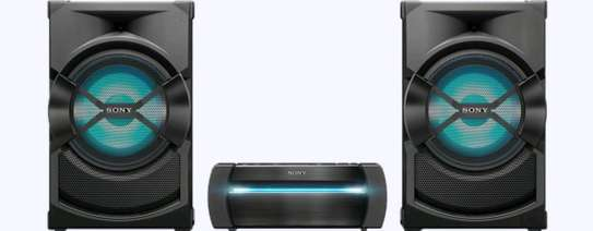 SONY MUSIC SYSTEM image 1
