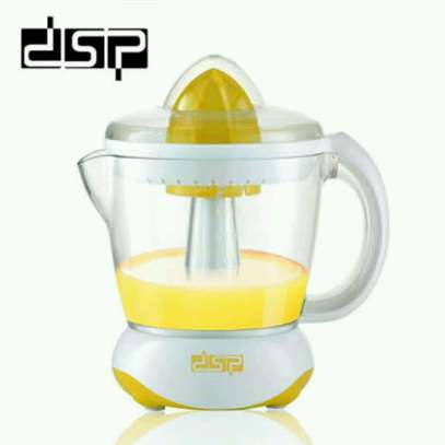 Dsp cirtus orange juicer image 1