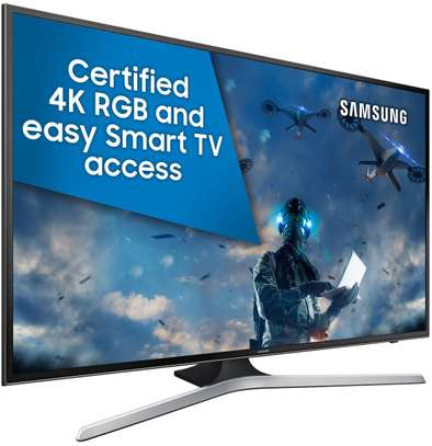 "65"" Samsung Ultra HD Smart Tv image 2"