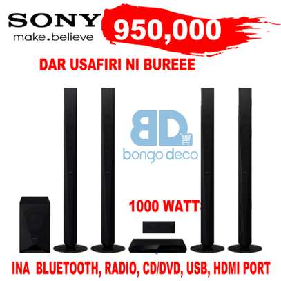 Sony Home Theatre 1000w