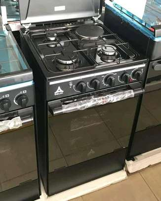 NEW DELTA COOKER image 1