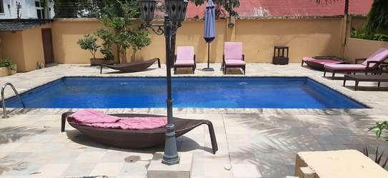 4 Bedrooms Large House In A Small Gated Community In Oysterbay image 14