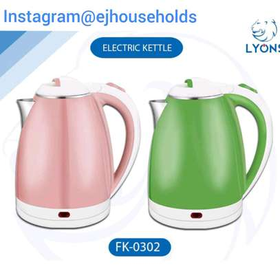 Electric Kettle image 1