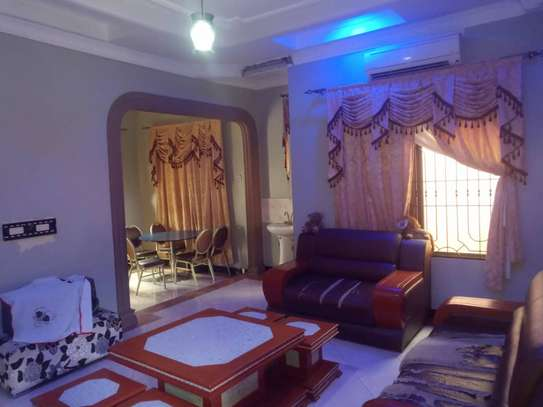 4bed room house at kimara full air conditioning kila chumba  tsh 700000 image 7