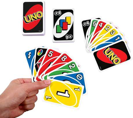 UNO Card Game image 2