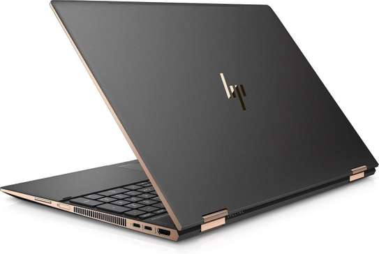 HP SPECTRE TOUCH X360 image 5