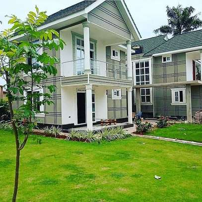 1 Bedroom Apartment fully furnished at Mbezi Beach image 1
