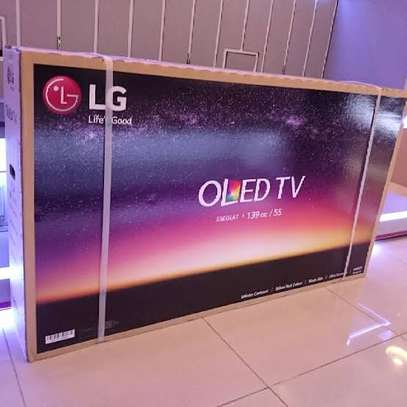 LG 55 SMART O'LED 2K FULL HD LED FLAT image 2