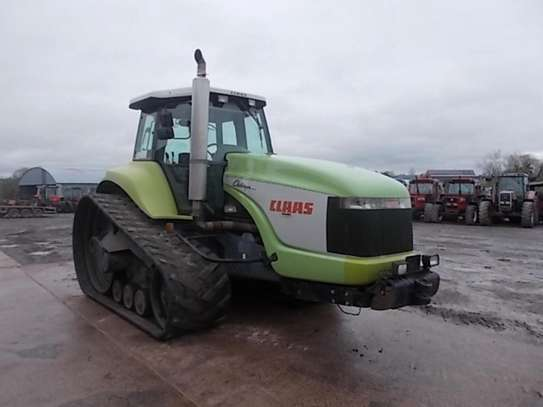 1999 CLAAS CHALLENGER 55 image 1