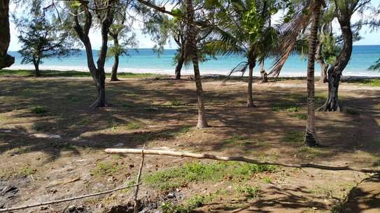 beach plot for sale at kigamboni gezaulole image 2