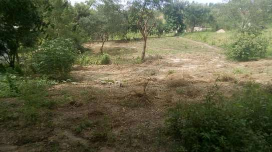 Industry plots and parking Yard For Sale in Kigamboni. image 3