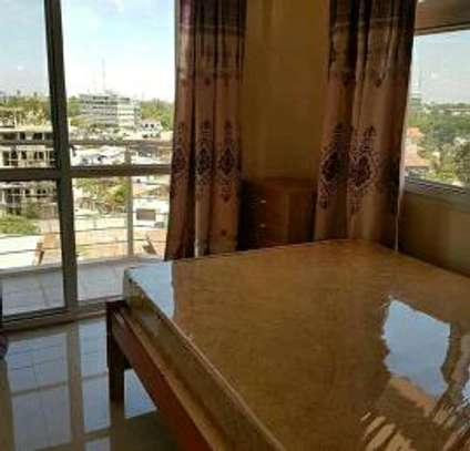 a 2 bedrooms fully furnished appartment is available for rent at msasani very cool neighbour hood image 2