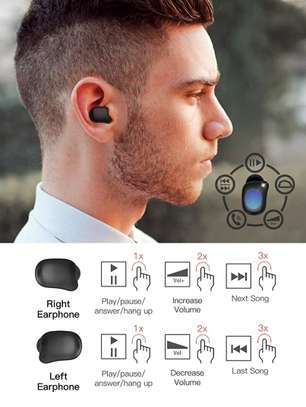 Wireless Earbuds image 7