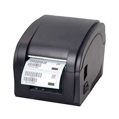 JEPOD XP-360B Label Barcode Printer