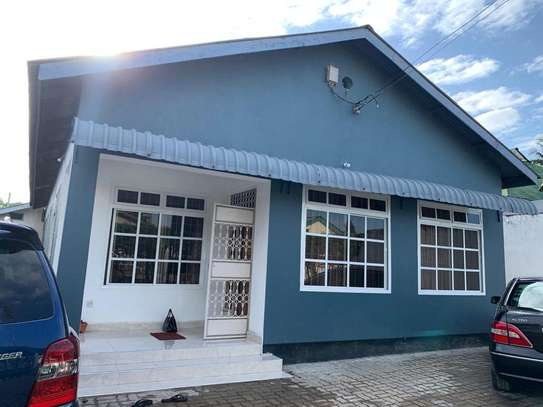 House for sale Sinza. image 1