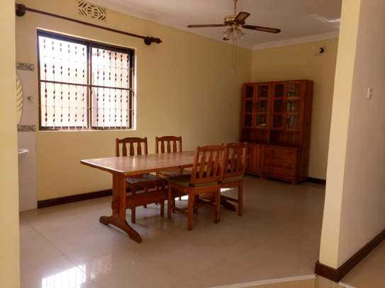 5BEDROOMS SEMI FURNISHED AT NGARAMTONI FOR RENT image 5
