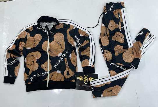 Brand Full track suits image 1